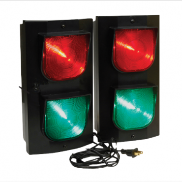 ALC-L.E.D.Light Com. Kit Communication Stop & Go Safety Light Kit