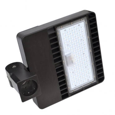 LED Parking Lot Light PL275&345&670&670D 24W-600W
